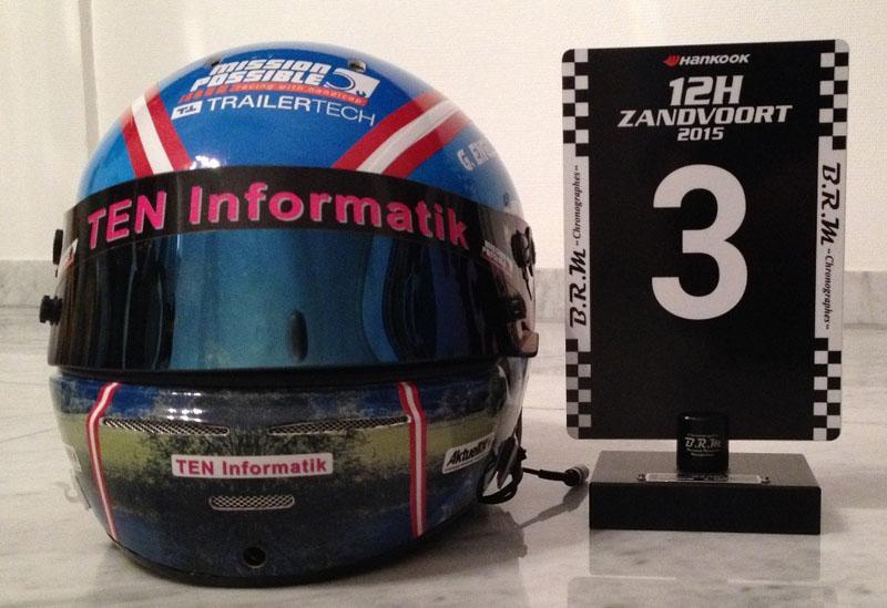 006 1 - 29.-30. Mai 2015 - 12h Zandvoort - 24h Series / NL