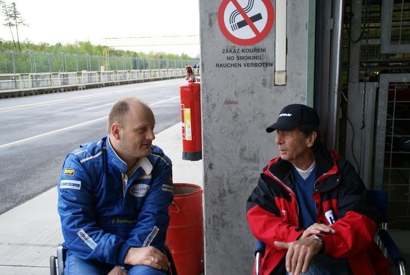 06 Fahrerlager Bruenn RBO 15 - 04.-05. Mai - Auf der Überholspur