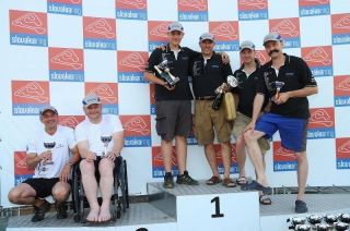 _2. Platz 1h Ravenol Rennen m. Stefan Fuhrmann
