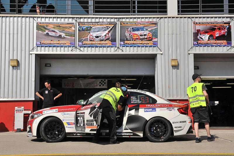 24h mpr dubai 2015 0017 - 08.-10. Jänner 2015 - 24h Dubai - 24h Series - Dubai Autodrome / AE
