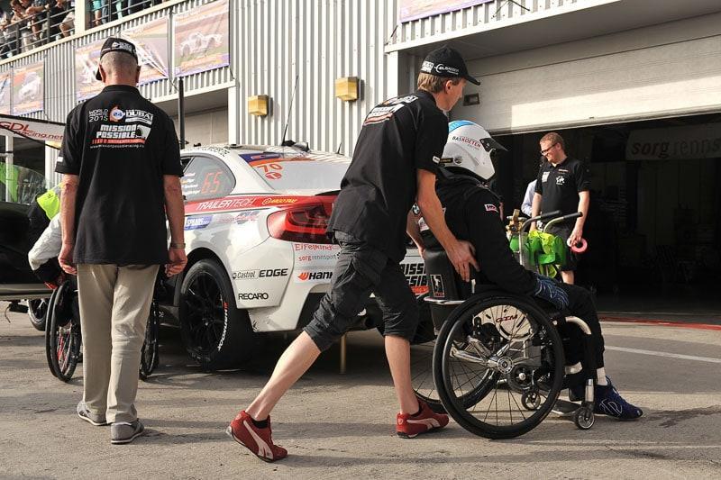 24h mpr dubai 2015 0026 - 08.-10. Jänner 2015 - 24h Dubai - 24h Series - Dubai Autodrome / AE