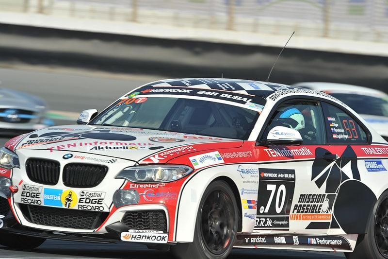 24h mpr dubai 2015 0030 - 08.-10. Jänner 2015 - 24h Dubai - 24h Series - Dubai Autodrome / AE