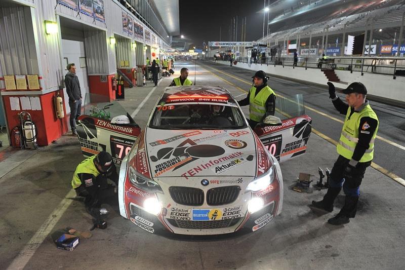 24h mpr dubai 2015 0036 - 08.-10. Jänner 2015 - 24h Dubai - 24h Series - Dubai Autodrome / AE