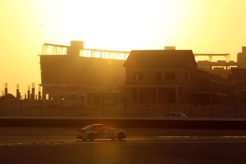 24h mpr dubai 2015 0040 - 08.-10. Jänner 2015 - 24h Dubai - 24h Series - Dubai Autodrome / AE