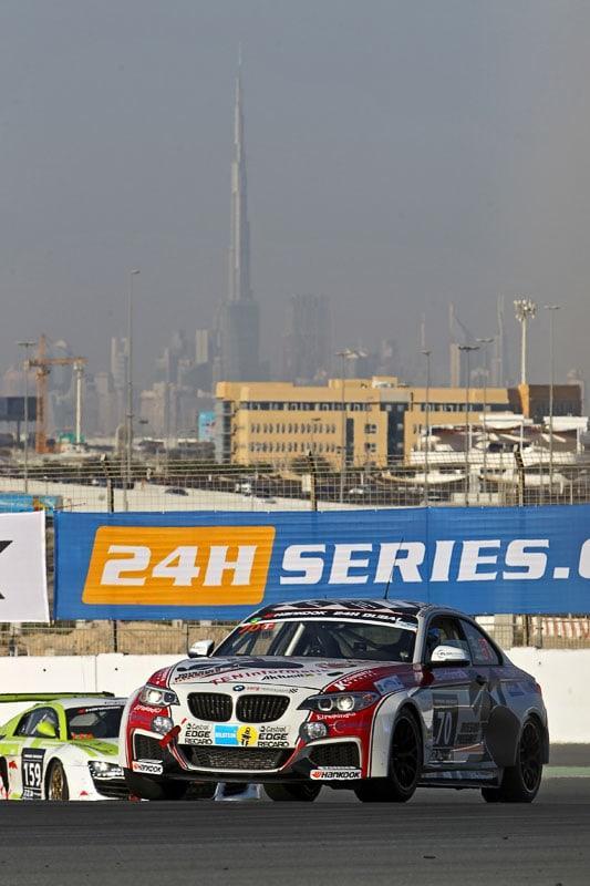 24h mpr dubai 2015 0042 - 08.-10. Jänner 2015 - 24h Dubai - 24h Series - Dubai Autodrome / AE