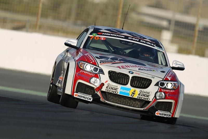 24h mpr dubai 2015 0047 - 08.-10. Jänner 2015 - 24h Dubai - 24h Series - Dubai Autodrome / AE