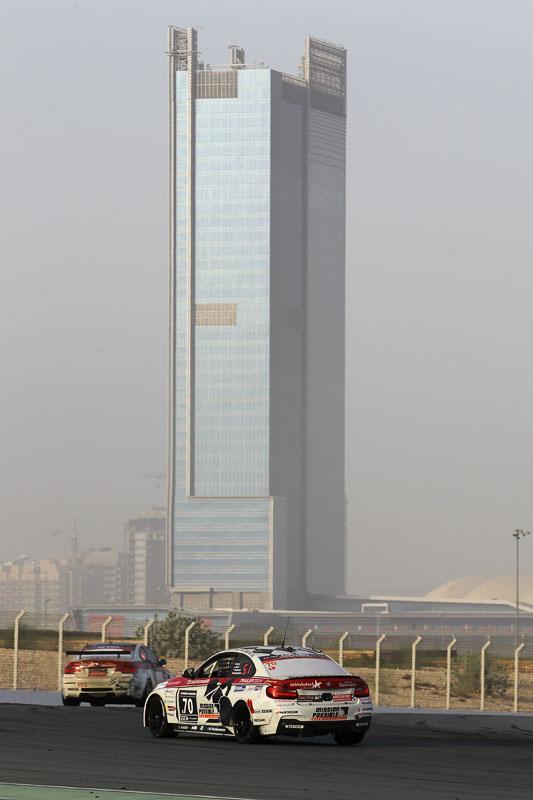 24h mpr dubai 2015 0049 - 08.-10. Jänner 2015 - 24h Dubai - 24h Series - Dubai Autodrome / AE