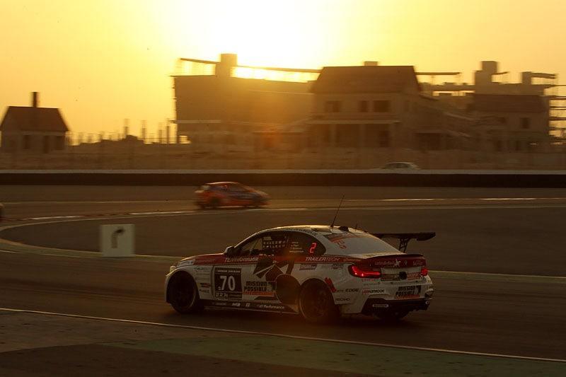 24h mpr dubai 2015 0050 - 08.-10. Jänner 2015 - 24h Dubai - 24h Series - Dubai Autodrome / AE