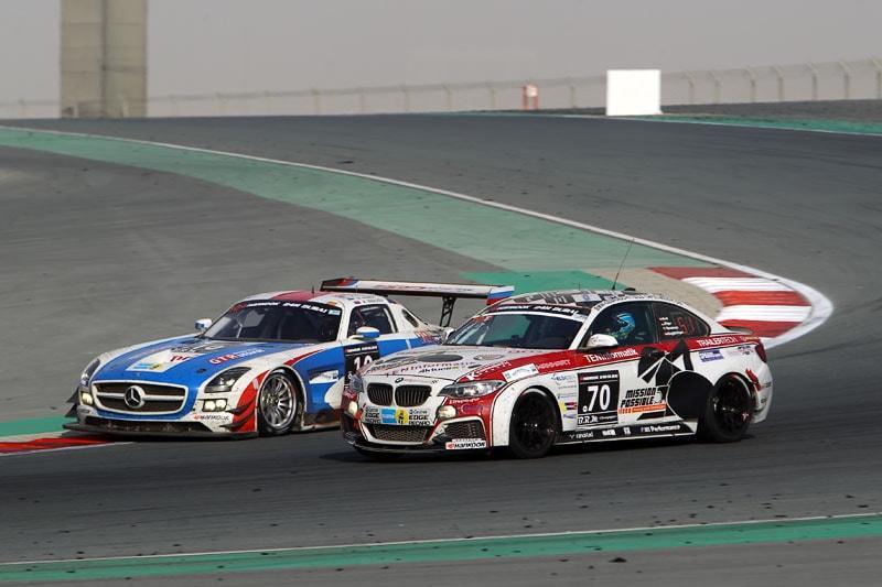 24h mpr dubai 2015 0055 - 08.-10. Jänner 2015 - 24h Dubai - 24h Series - Dubai Autodrome / AE