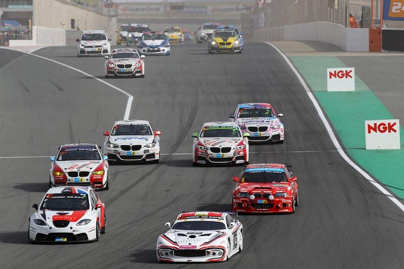 24h mpr dubai 2015 0058 - 08.-10. Jänner 2015 - 24h Dubai - 24h Series - Dubai Autodrome / AE