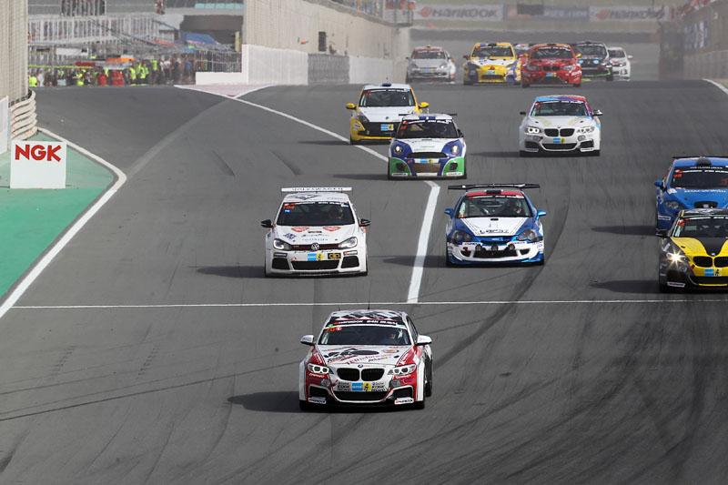 24h mpr dubai 2015 0059 - 08.-10. Jänner 2015 - 24h Dubai - 24h Series - Dubai Autodrome / AE