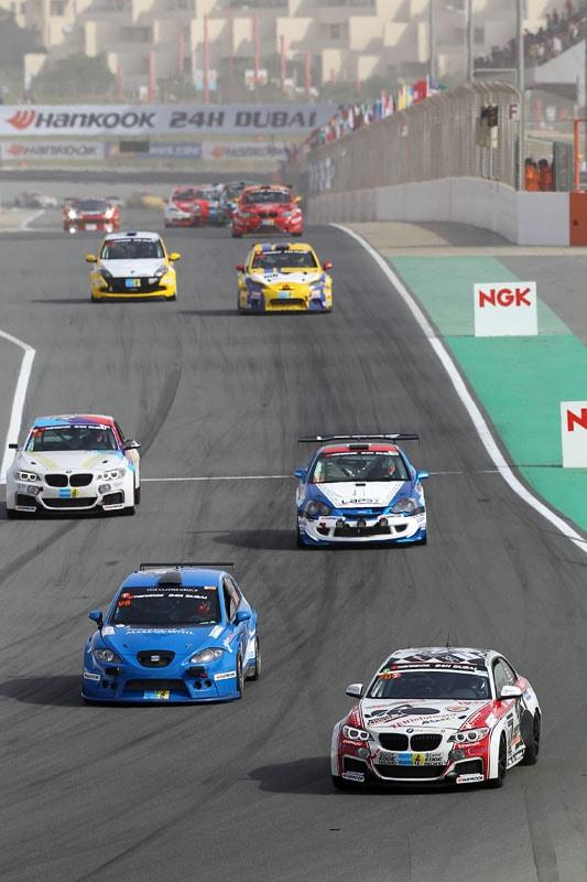 24h mpr dubai 2015 0061 - 08.-10. Jänner 2015 - 24h Dubai - 24h Series - Dubai Autodrome / AE