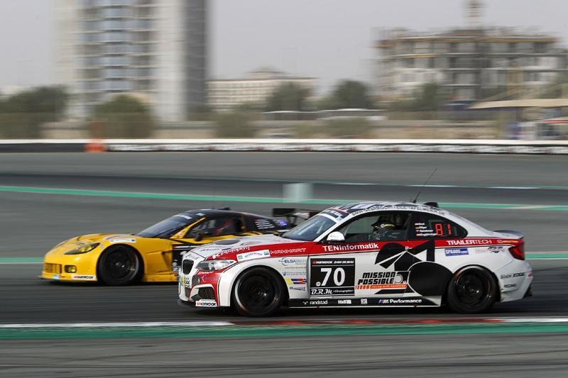 24h mpr dubai 2015 0066 - 08.-10. Jänner 2015 - 24h Dubai - 24h Series - Dubai Autodrome / AE