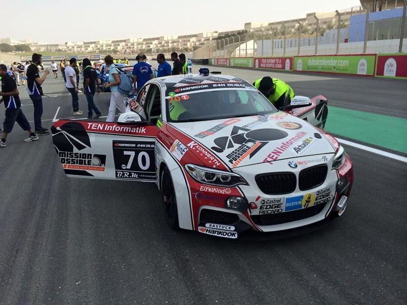 24h mpr dubai 2015 008 - 08.-10. Jänner 2015 - 24h Dubai - 24h Series - Dubai Autodrome / AE