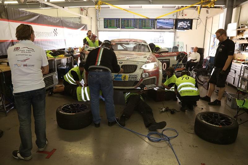 24h mpr dubai 2015 0091 - 08.-10. Jänner 2015 - 24h Dubai - 24h Series - Dubai Autodrome / AE