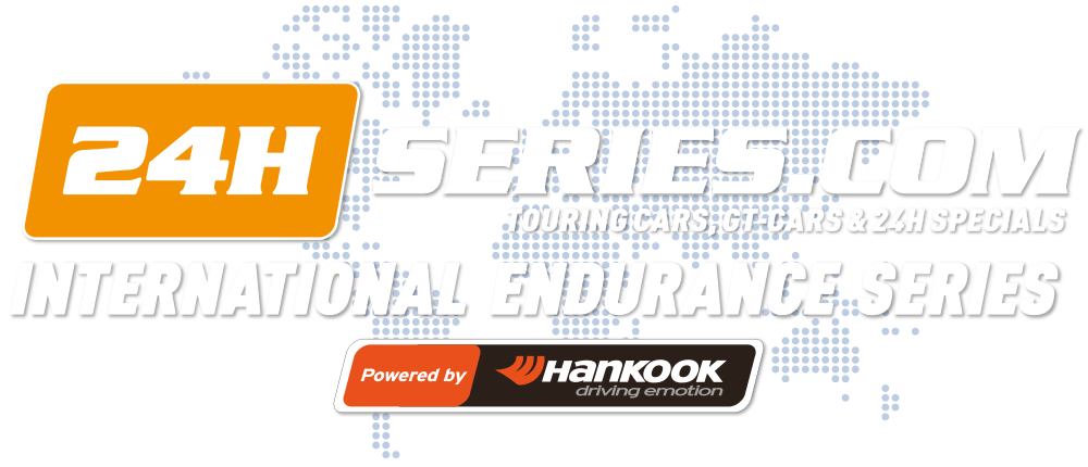 24hseries int - Races 2015