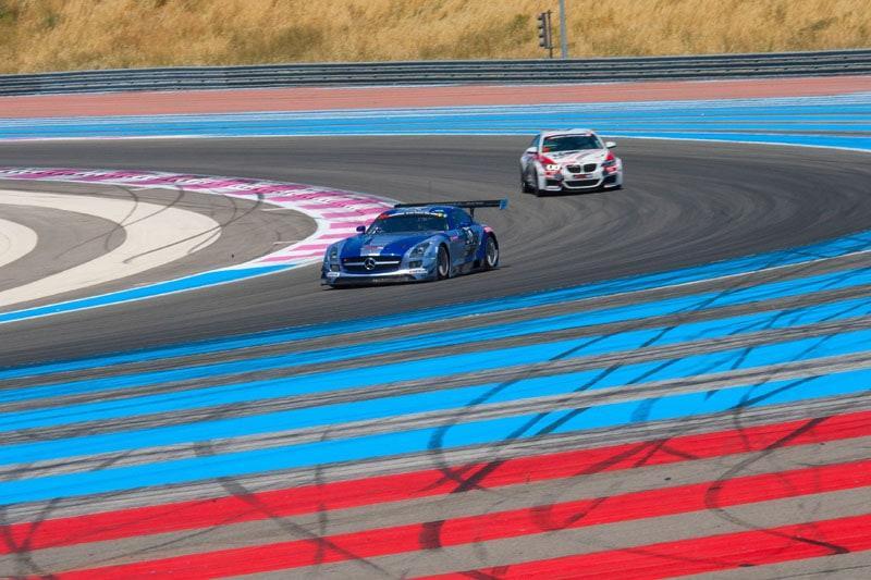 Eric Teeken 165 - 10.-12. Juli 2015 - 24h Paul Ricard - 24h Series / FR