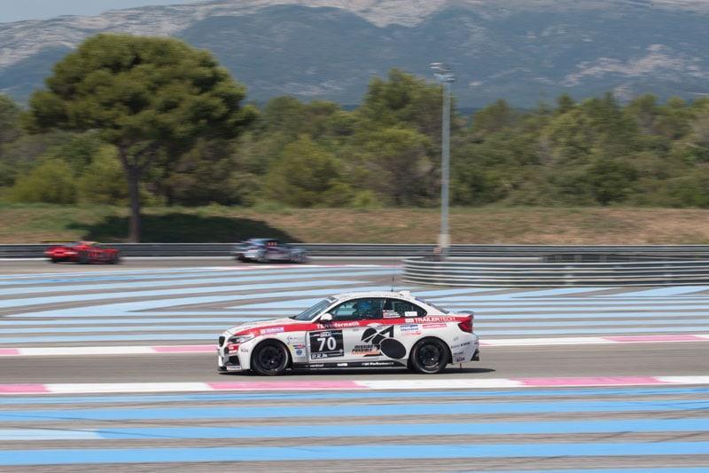 Eric Teeken 418 - 10.-12. Juli 2015 - 24h Paul Ricard - 24h Series / FR