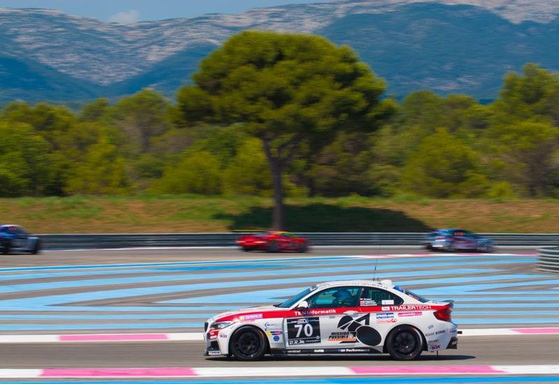 Eric Teeken 419 - 10.-12. Juli 2015 - 24h Paul Ricard - 24h Series / FR