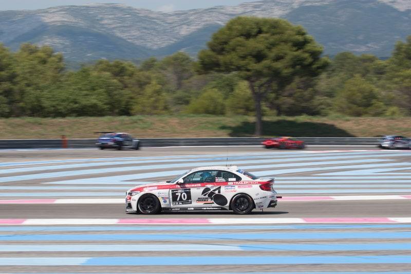 Eric Teeken 420 - 10.-12. Juli 2015 - 24h Paul Ricard - 24h Series / FR
