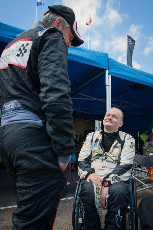 Eric Teeken 463 1 - 29.-30. Mai 2015 - 12h Zandvoort - 24h Series / NL