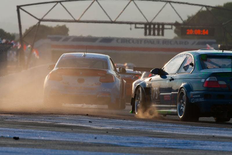 Eric Teeken 801 - 10.-12. Juli 2015 - 24h Paul Ricard - 24h Series / FR