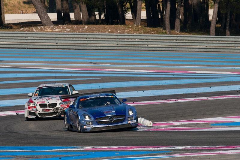 Eric Teeken 849 - 10.-12. Juli 2015 - 24h Paul Ricard - 24h Series / FR
