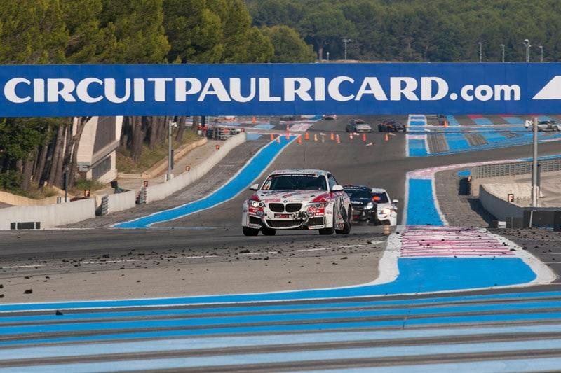 Eric Teeken 851 - 10.-12. Juli 2015 - 24h Paul Ricard - 24h Series / FR