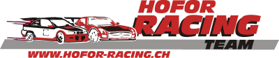 HoforRacing2017 logo small - V8Star Jaguar – G.E. – Grid Girls am Beifahrersitz Brünn 05/2013