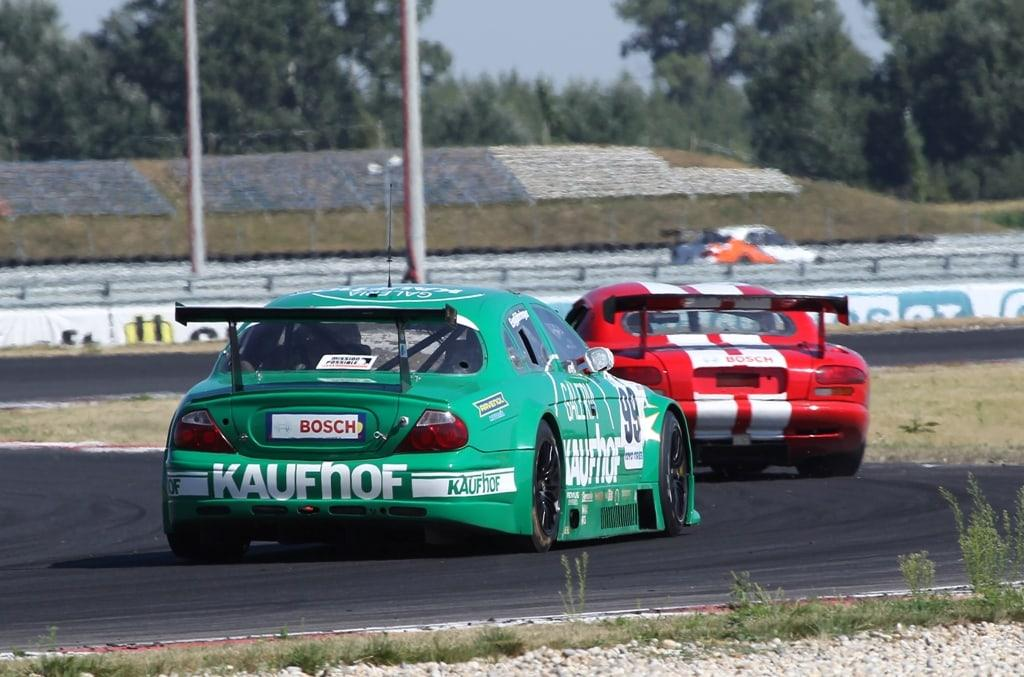 IMG 1136 - 03.-04. August 2013 - Youngtimer Austria - Slovakiaring / SVK