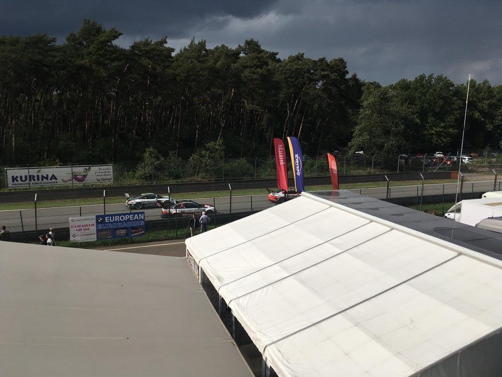 Zolder 08 - 17. 20. August 2017 - 24h Zolder - Circuit Zolder / BEL