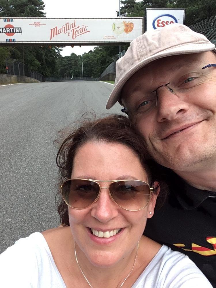 Zolder 24 - 17. 20. August 2017 - 24h Zolder - Circuit Zolder / BEL