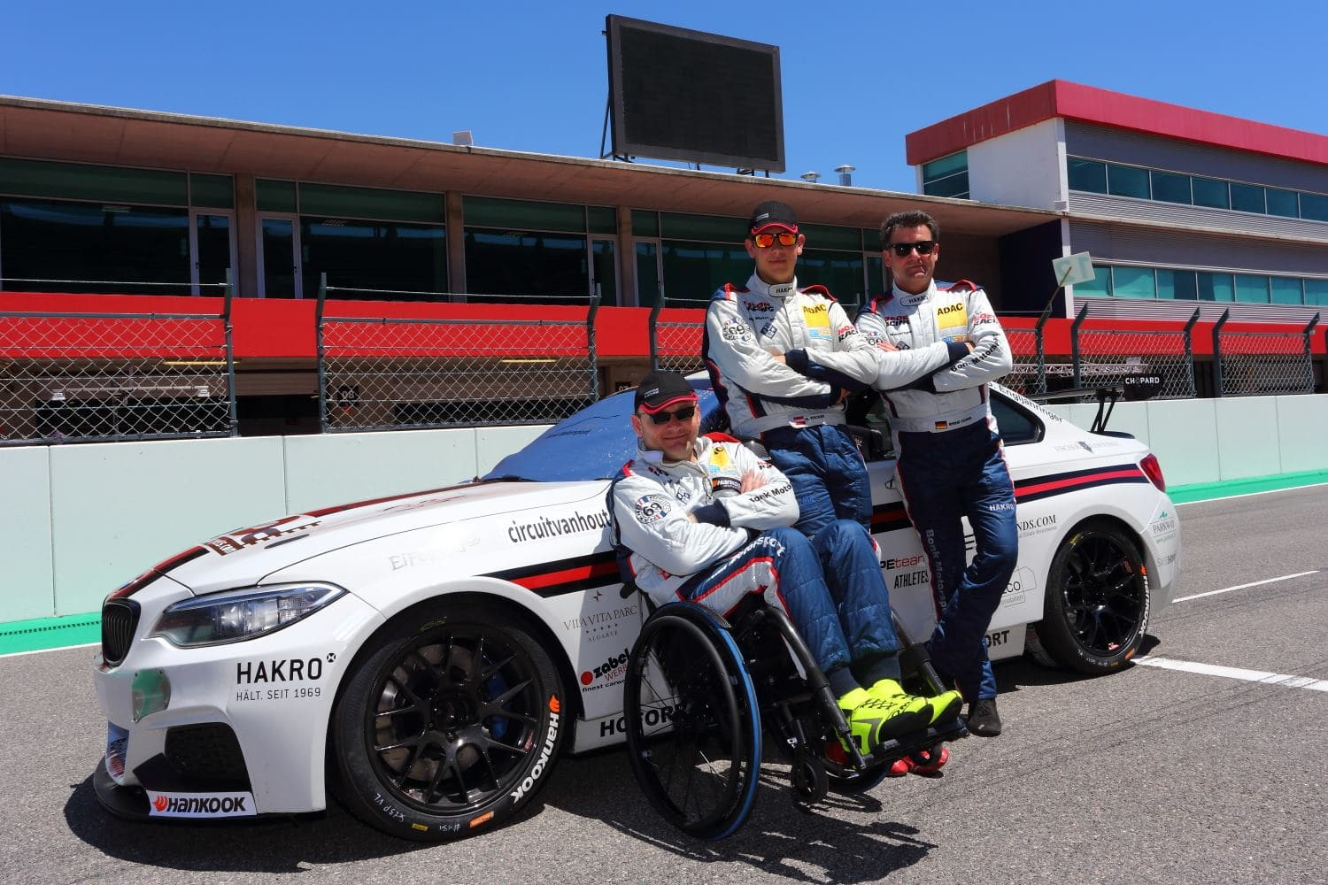 37591163 2059643430776801 6217465687858741248 o - 24hseries.com > Championchips of the Continents  Stop 2 Portimao/Portugal