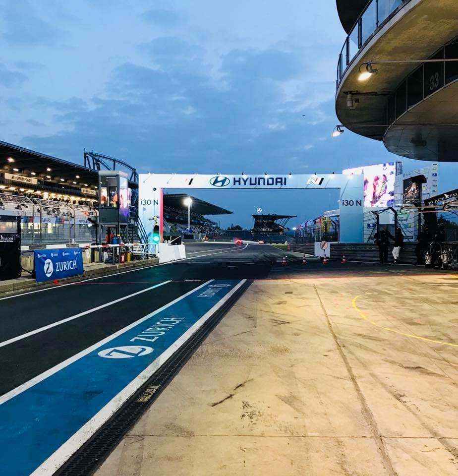 Foto 11.05.18 09 19 27 - 10.-13. Mai 2018 –  ADAC Zürich 24h Rennen –  Nürburgring / DE