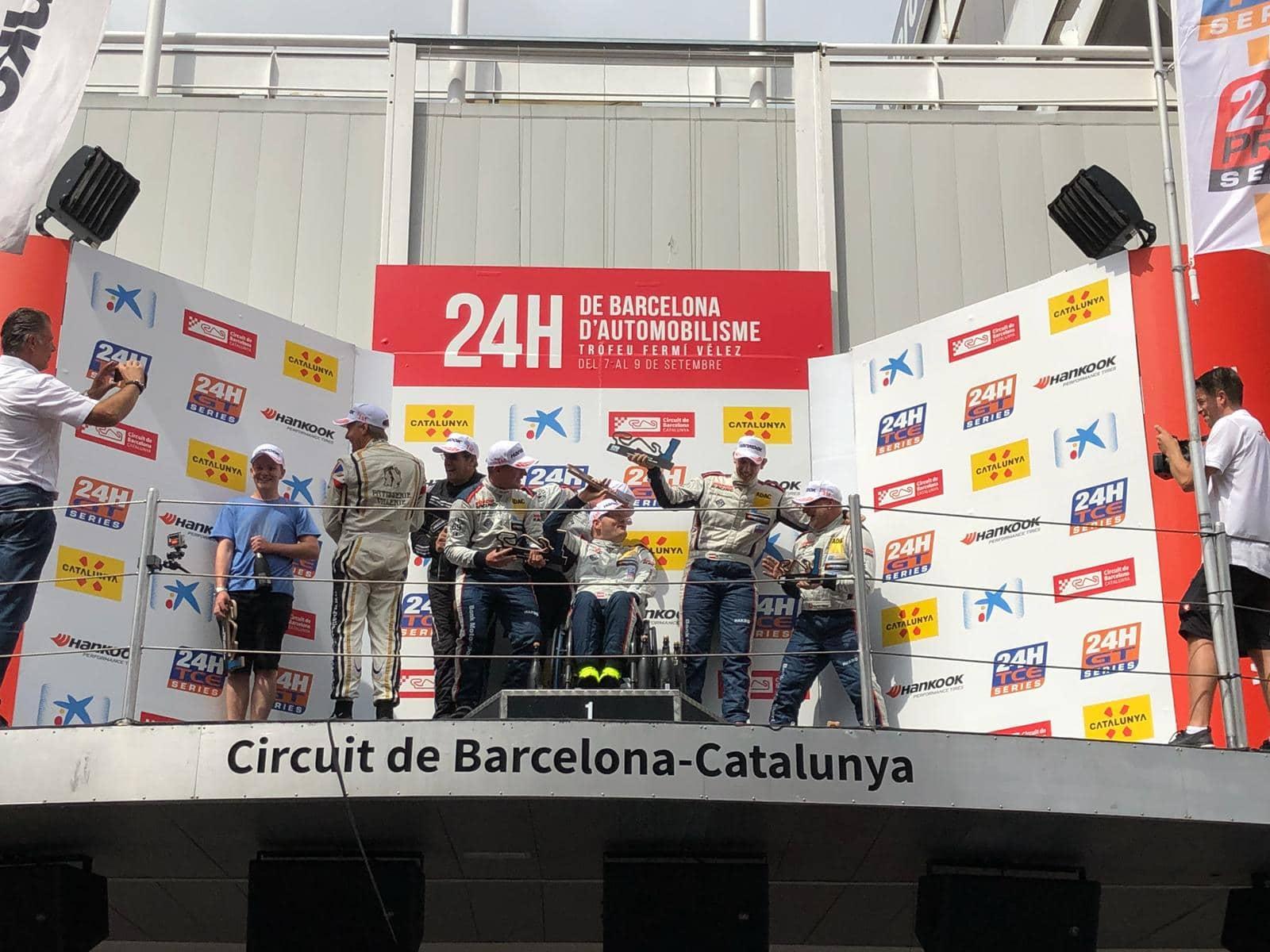 IMG 0684 - 7.-9. September 2018 – 24h Barcelona – Barcelona / ESP