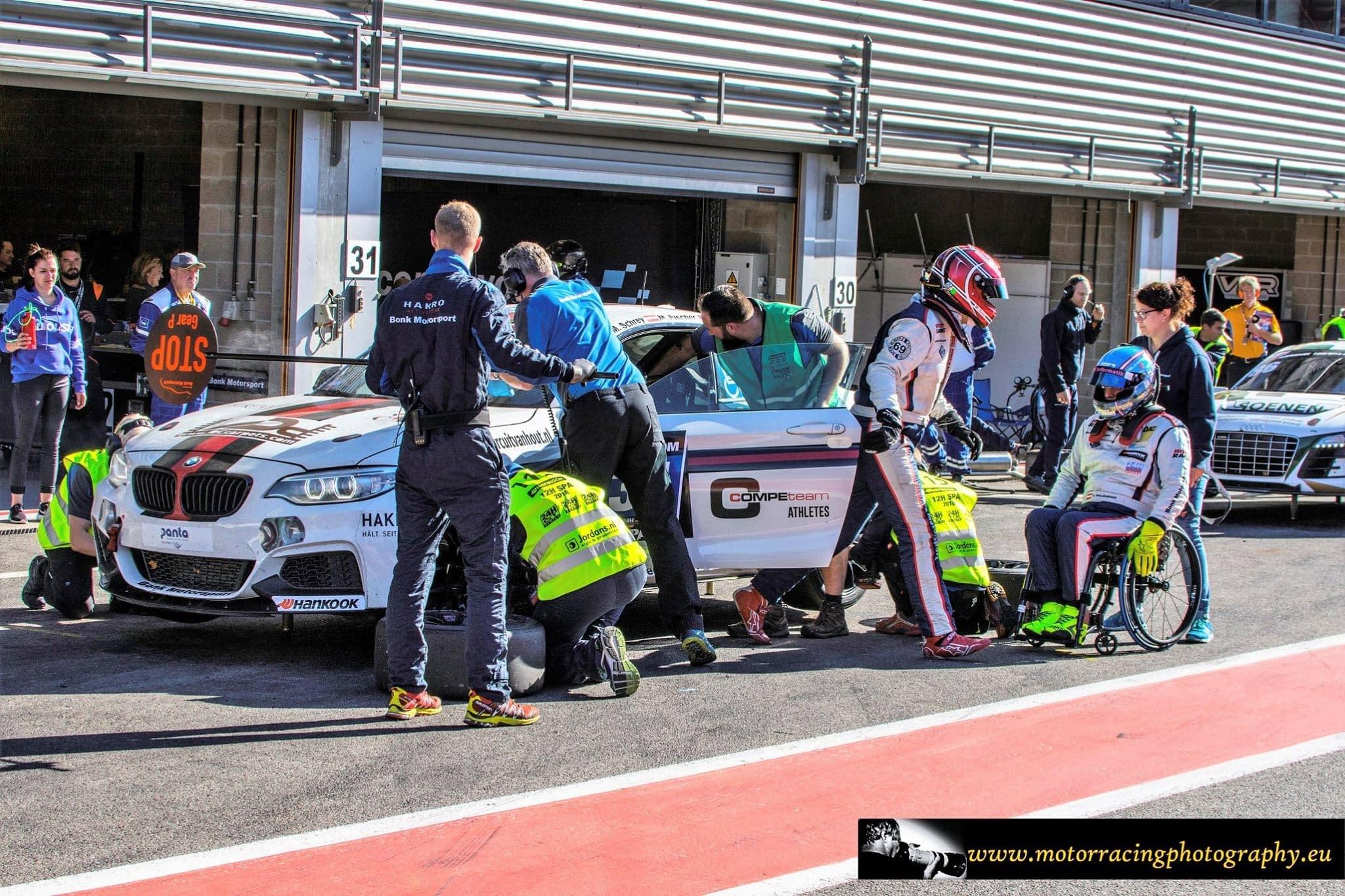 IMG 0997 1 - 12.-14. Oktober 2018 – 12h Spa-Francorchamps – Spa / BEL