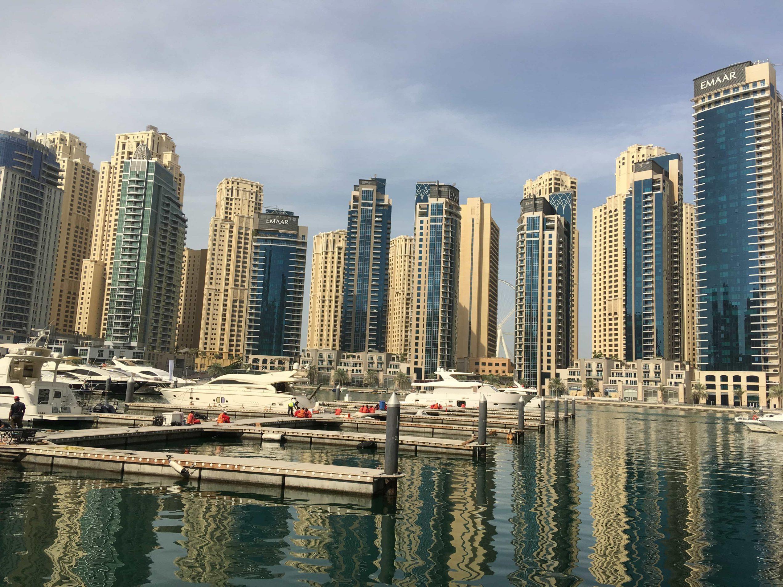 IMG 0460 - 10.-12. Januar 2019 - 24hseries.com - 24h Dubai / VAE