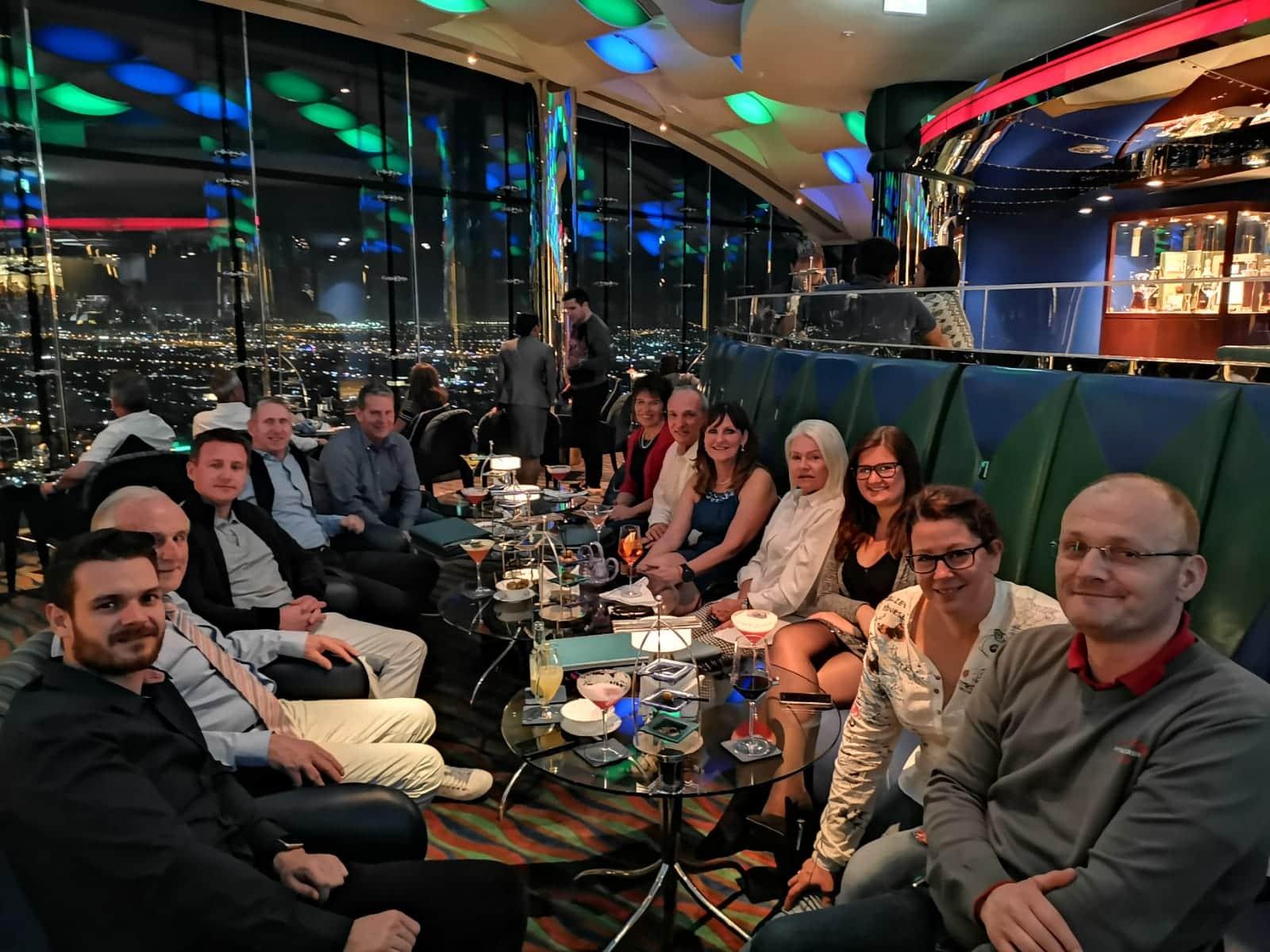 VPBZ6524 - 10.-12. Januar 2019 - 24hseries.com - 24h Dubai / VAE