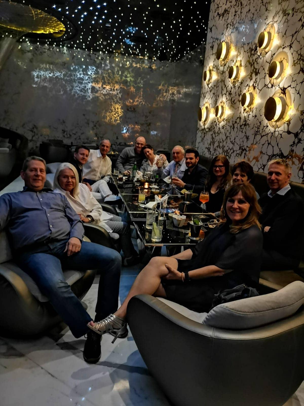 XEEK9203 - 10.-12. Januar 2019 - 24hseries.com - 24h Dubai / VAE