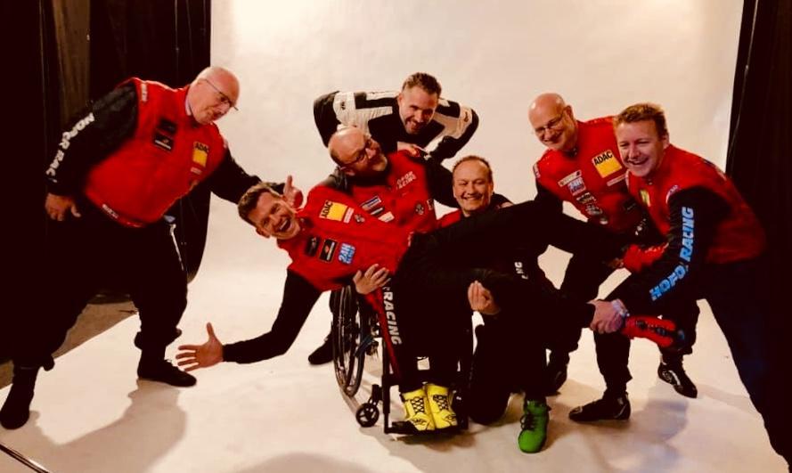 IMG E1989 - 24h Nürburgring 2019
