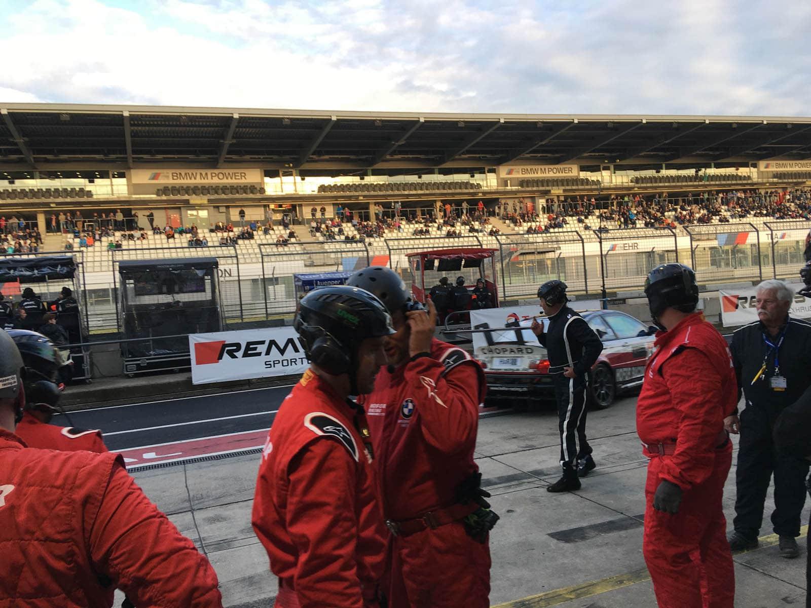 IMG 1953 - 21.-23. Juni 2019 – ADAC TOTAL 24h Rennen – Nürburgring / DE