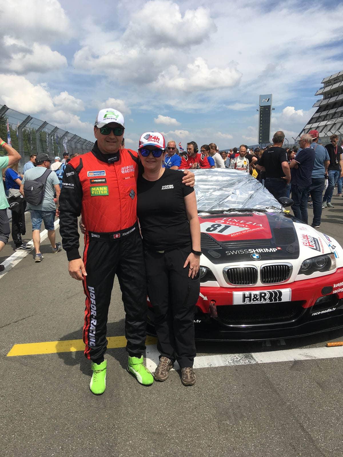 IMG 2034 - 21.-23. Juni 2019 – ADAC TOTAL 24h Rennen – Nürburgring / DE