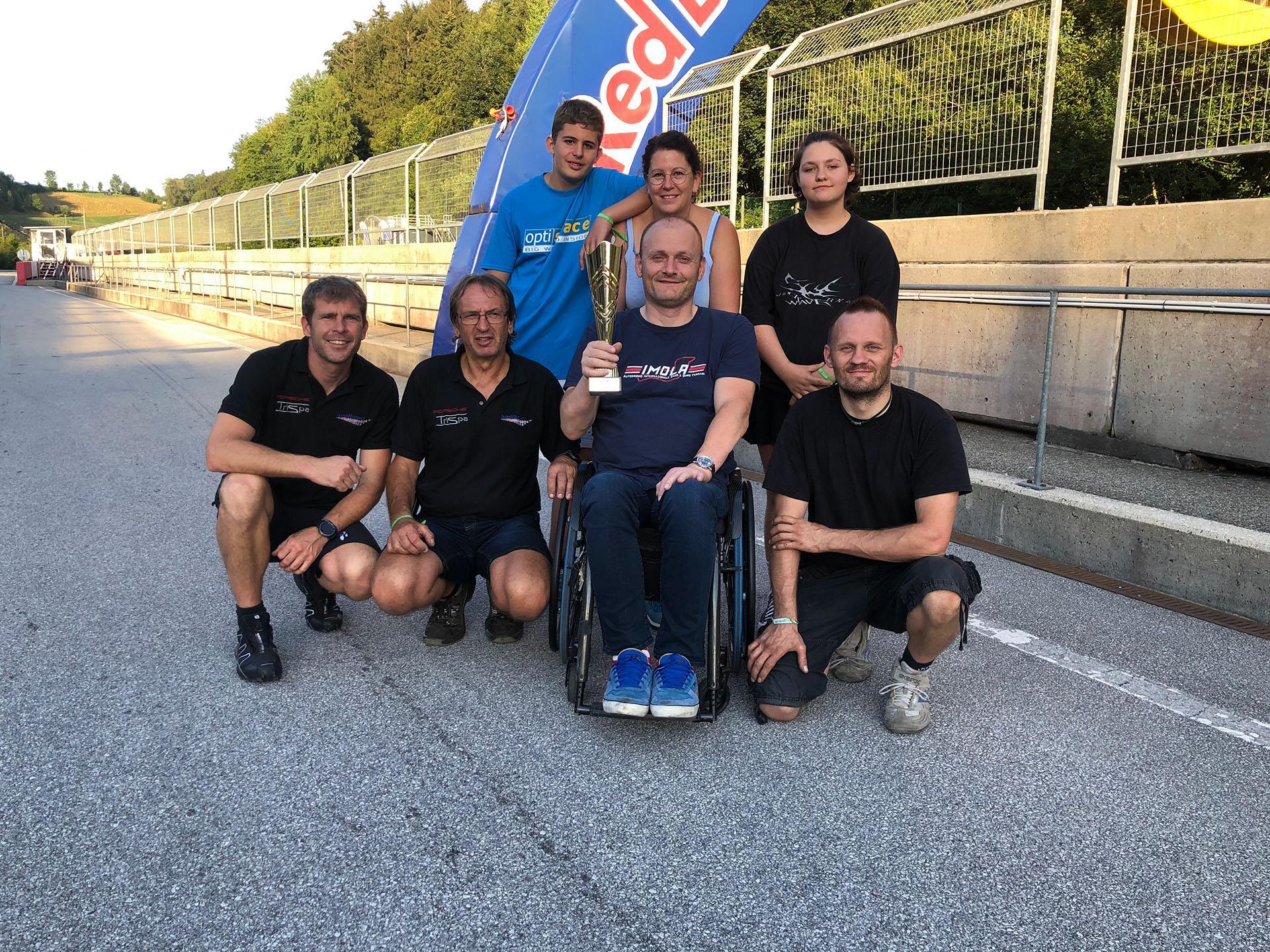 Foto 25.07.20 19 28 53 - 24.-26. Juli 2020 – Touringcarmasters / Histocup – Salzburgring / AT