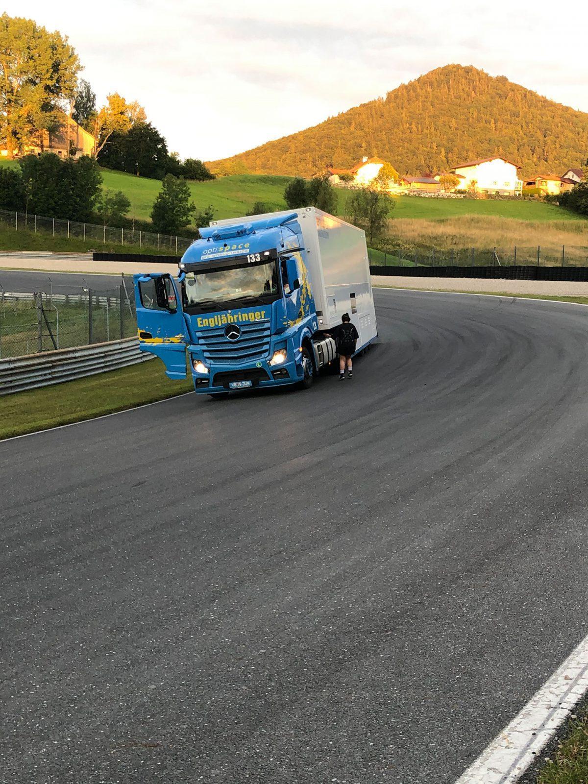 Foto 25.07.20 20 26 52 - 24.-26. Juli 2020 – Touringcarmasters / Histocup – Salzburgring / AT